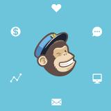 Het MailChimp aapje